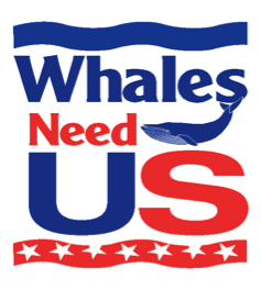 Whales Need Us