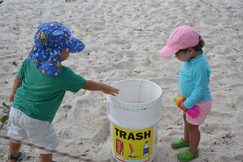 Miami-Dade County bans Styrofoam products from beaches, parks and marinas