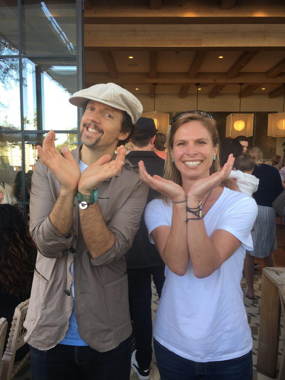 Jason Mraz & Gratitude for the Ocean and Whales